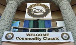 2013 Commodity Classic