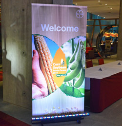 Bayer CropScience 2014 Corn and Soybean Future Forum