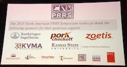 2015 PRRS Symposium