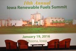 Iowa RFA Summit 2016
