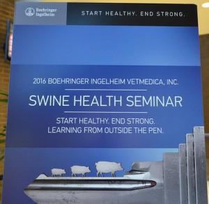 BIVI Swine Health Seminar