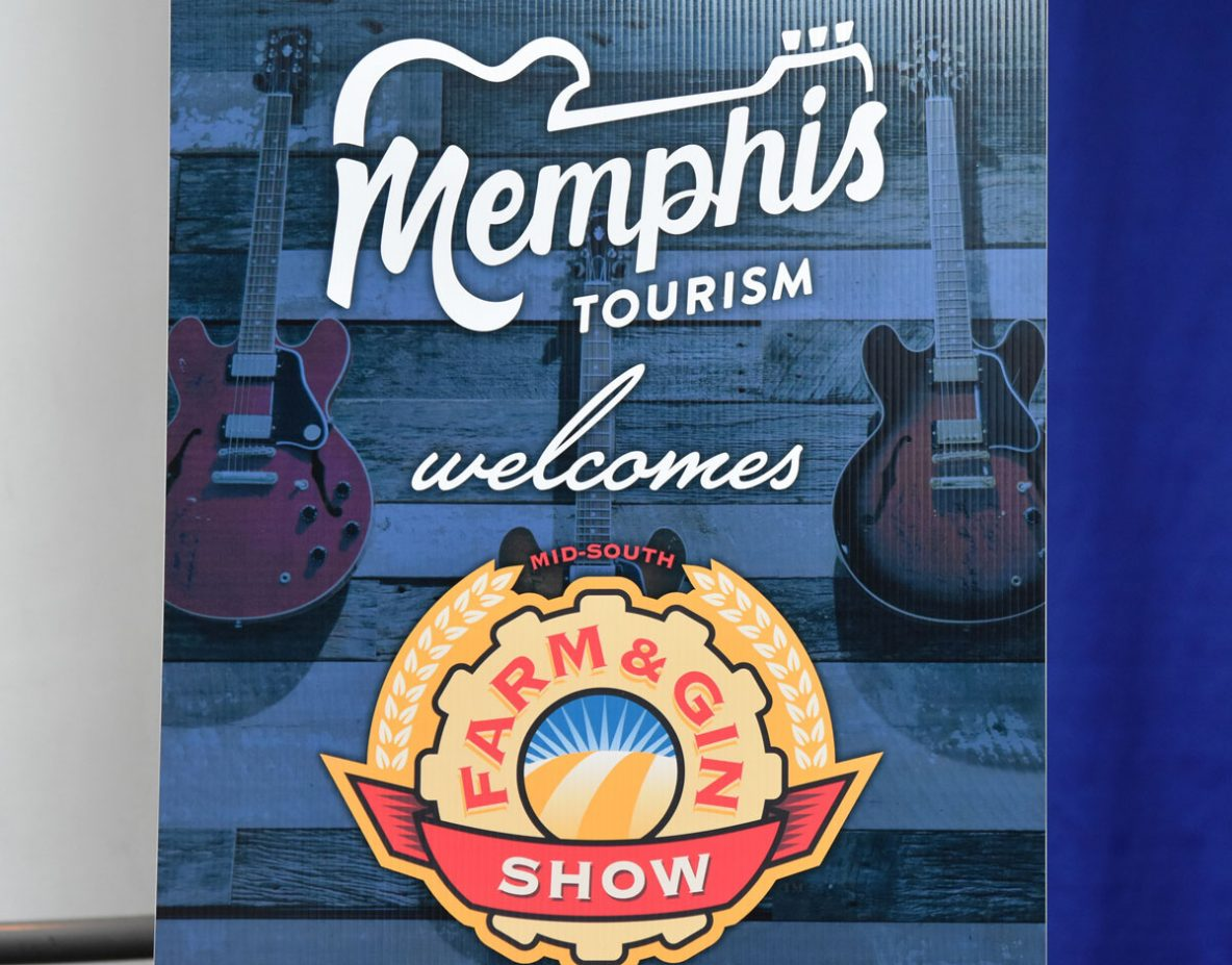 2019 Mid-South Farm and Gin Show | AgNewsWire