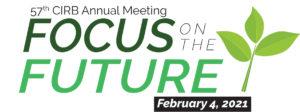 2021 CIRB Annual Meeting